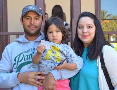 Familias de Chépica mejorarán sus viviendas con aportes del MINVU